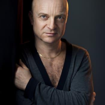 Jonas Gardell hedersdoktor vid Åbo Akademi