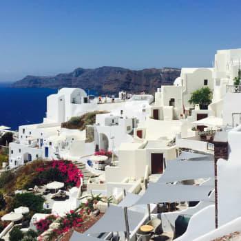 Kreikan kolmas lainaohjelma päättyy elokuussa. Pärjääkö Kreikka kahdeksan vuoden jälkeen omillaan?