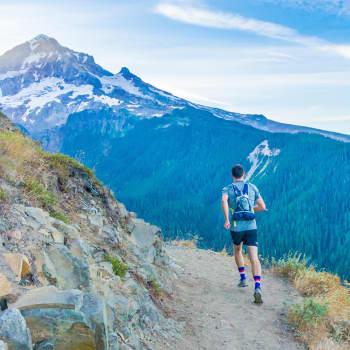 Kun maratoni on matkana liian lyhyt