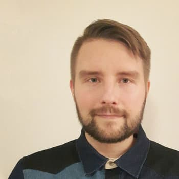 Yle Joensuun sisältövastaava Panu Vatanen