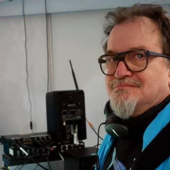 Radio Suomi Turku: Jorman järeät: Vappueläin