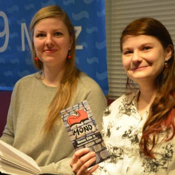 Radio Suomi Lahti: Monon päivystäjät tunnetaan hyvin – vanhemmat harvoin tietävät nuorison tekemisistä
