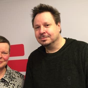 Kalle Haatanen: Työyhteisön dramaturgia