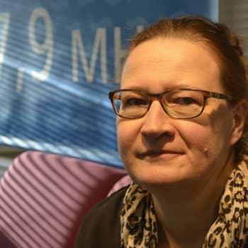 Radio Suomi Lahti: Hämeen työkkäreihin lisää henkilökuntaa - aktiivimalli toi toimistoihin myös vartijat
