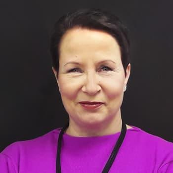 Brysselin kone: Miten käy Suomen työeläkejärjestelmän, toiminnanjohtaja Suvi-Anne Siimes?