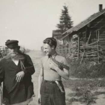 Yrjö von Grönhagen - Den vita Führern: Del 5: Lyxliv och tomma löften