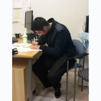 Romano mirits: Työvalmennusohjaajat tekevät kokonaisvaltaista asiakastyötä