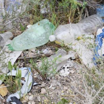 Aspekti: Onko muovi kaiken pahan alku ja juuri?