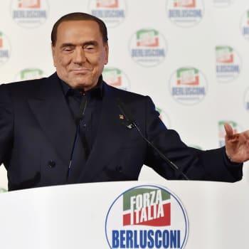 Ykkösaamu: Corbyn kaivaa rusinoita pullasta ja Berlusconi hurmaa Italiassa. Miten Italian vaalit ja brexit näyttäytyvät EU-vinkkelistä?