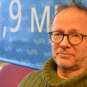 Radio Suomi Lahti: Tapani Ripatti sukelsi Suomen historian synkimpiin vesiin - tekeillä sarja vuodesta 1918