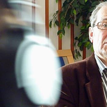 Radio Suomi Tampere: Panu Rajala kommentoi syytöksiä seksuaalisesta häirinnästä