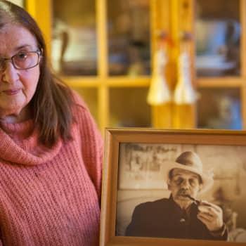 Armas Lind teki merkittävää työtä Ruotsissa asivien suomalaisromanien hyväksi