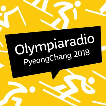 Jääkiekko (M) pudotuspelit 1.kierros Suomi - Etelä-Korea, Yhdistetty hiihto 10km