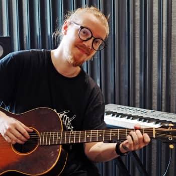 Nosto: Musiikkituottaja Jurek: Ihmissuhteessa artistin kanssa täytyy mennä pintaa syvemmälle