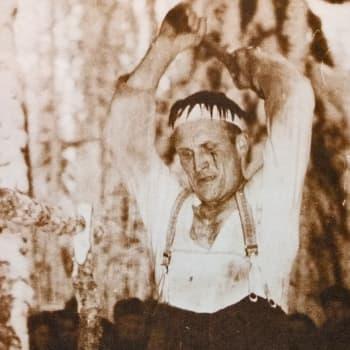 Metsäradio.: Motintekomestaruuskisoja menneiltä vuosilta