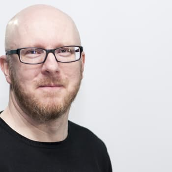 Radio Suomesta poimittuja: Mikko Maasola 19.1.2018
