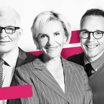 Ykkösaamu: Miten meni, presidenttiehdokas Tuula Haatainen?