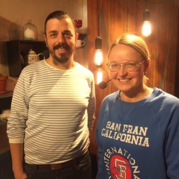 Efter Nio radio: Anders Helenius tar tag i vardagsmotionen