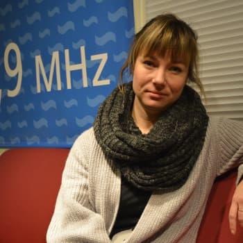Radio Suomi Lahti: Töitä riittää halukkaille - kaikki vuokratyöntekijät työllistyvät Lahdessa