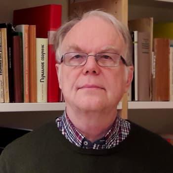 Ovatko jäsenmaiden kielet tasa-arvoisia EU:ssa, professori Jouko Lindstedt?