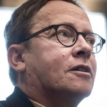 Ajantasa: Tekoäly voi auttaa riitojen ratkaisussa, uskoo tekoälytutkija Timo Honkela