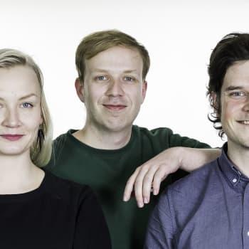YleX Etusivu: Docstop-podcast: Voiko dokkari parantaa veljesten välit?