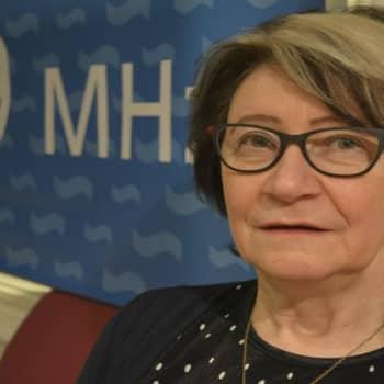 Radio Suomi Lahti: Lahteen syntyy Suomen suurin lukio