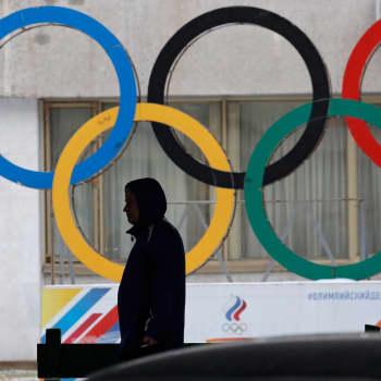Ykkösaamu: Tutkija Markku Jokisipilä: Olympiakomitean päätös kieltää Venäjän lipun ja tunnusten käyttö iskee venäläisille tärkeään paikkaan