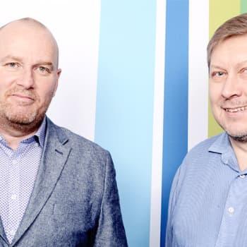 Radio Suomesta poimittuja: Paavo Nurmelle olisi sopinut paremmin 140 merkin kuin 280 merkin twiitit