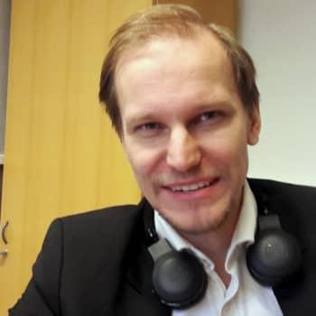 Brysselin kone: Onko Emu umpikujassa, poliittisen talouden väitöskirjatutkija Antti Ronkainen?