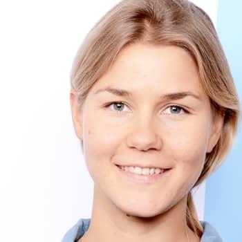 Radio Suomen Ilta: Amanda Sundell: Itämeri voidaan pelastaa mutta se kestää kauemmin kuin yksi hallituskausi