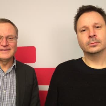 Kalle Haatanen: Geopolitiikan paluu
