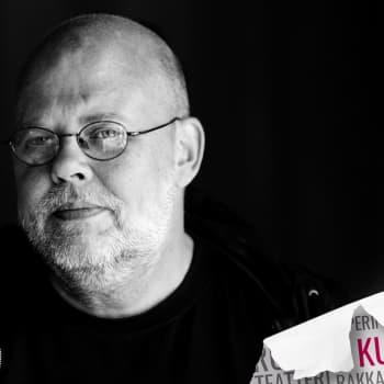Kultakuumeen kolumni: Otso Kantokorpi: Haluan takaisin kirjamessuille!