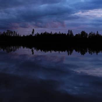 Luonto-Suomi.: Luonto-Suomen syksy