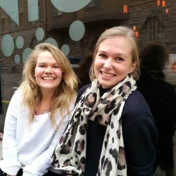 Efter Nio radio: My Tengström fick klara sig på 7 euro i veckan