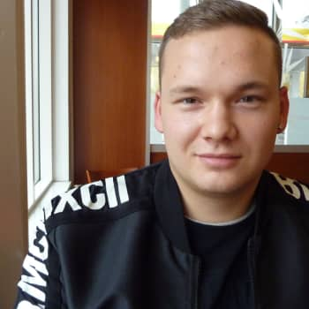 Radio Suomi Kuopio: Jari Huttusen ralliunelma