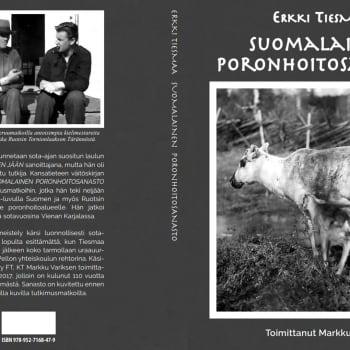 Filosofian tohtori, kirjailija Markku Varis sai Erkki Tiesmaan julkaisemattoman tutkimuksen käsiinsä 1995, kun hän