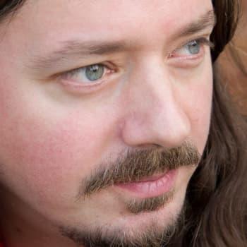 """Lauri Porra: """"Leffasäveltäjälle elokuva on ainoa asia millä on merkitystä"""""""