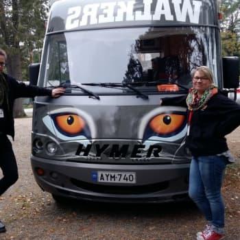 Radio Suomi Kuopio: Wauto-auto löytää nuoret