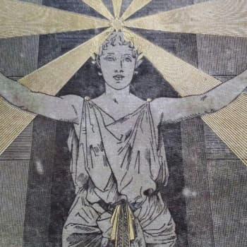 Esoteeriset liikkeet olivat synteesi tiedettä ja henkisyyttä - vetosivat kaikkiin kansankerroksiin