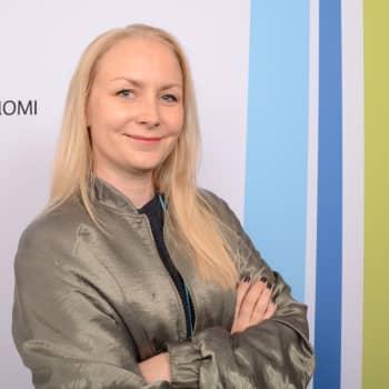 Radio Suomen Iltaohjelma: Zaida Bergroth: Ohjaajan työsta tehdään 90 prosenttia roolituksessa