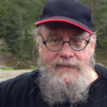 Metsäradio.: Hannu Hautala ja kotiseudun metsänhakkuut