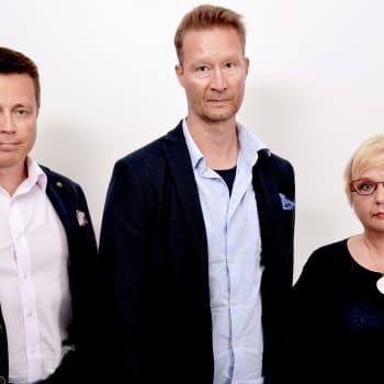Politiikkaradio: Turun isku - kuinka nyt pitäisi toimia?