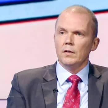 Julkinen sana: Markku Mantila - valtioneuvoston mediapaimenena