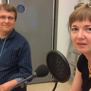 Julkinen sana: Toimittaja venäläislähteillä ja Venäjän Suomi-uutiset