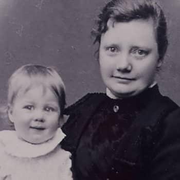 Toivon heinäkuu: Alva Forsius -äitien puolustaja