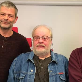 Roman Schatzin Maamme-kirja: Onko makkara-Suomi uhattuna?