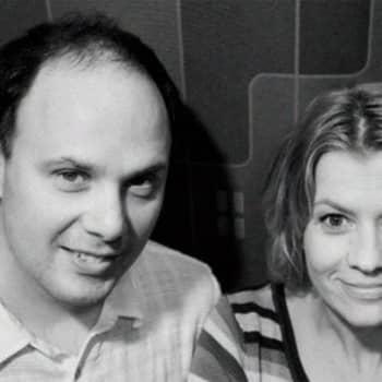 Eftersnack: Eftersnack Midsommarspecial 2017. Sidekickar: Riko Eklundh och Maria Wasström.