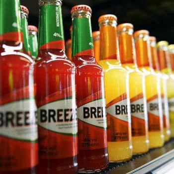 Alkoholilaki - riskinä liian kova nousuhumala?