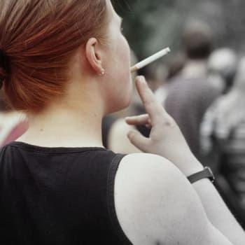 Aspekti: Sikiö kärsii etanolin ja nikotiinin yhteisvaikutuksista